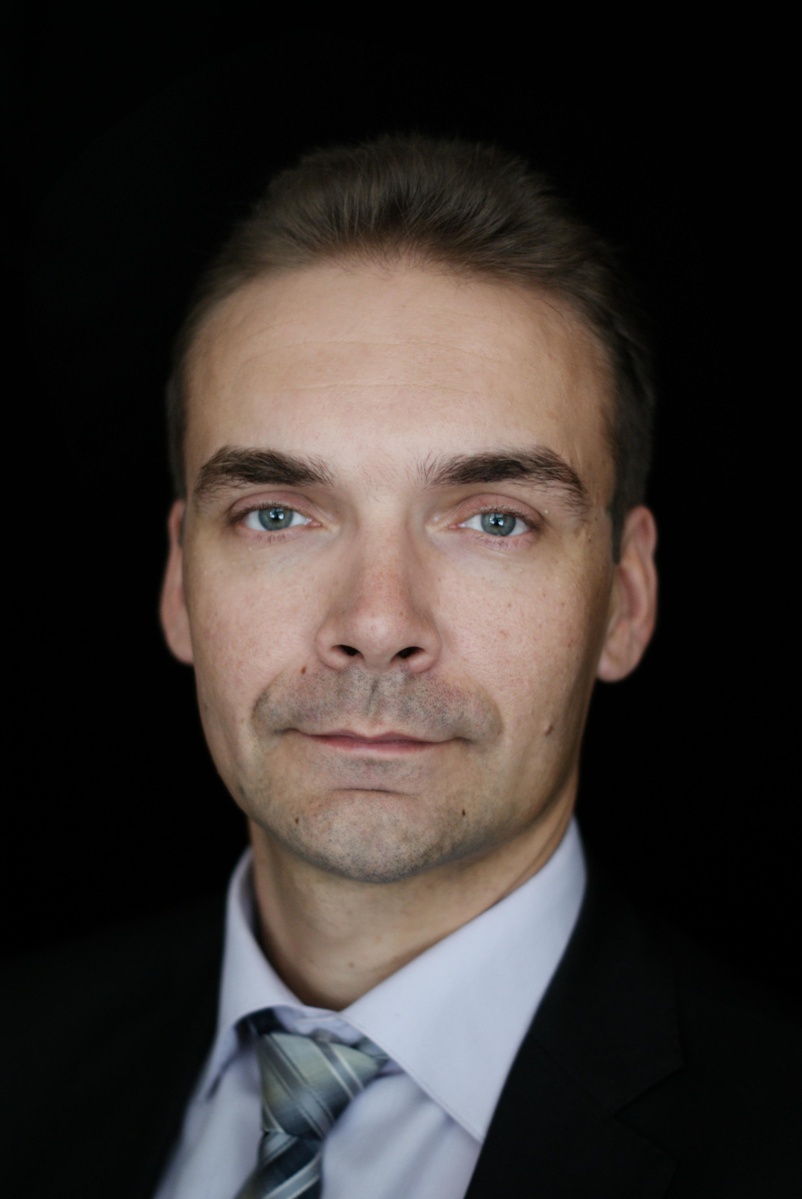 Алексей Чашников