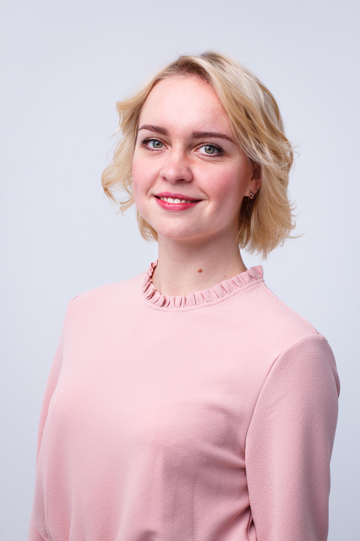 Полина Прончева