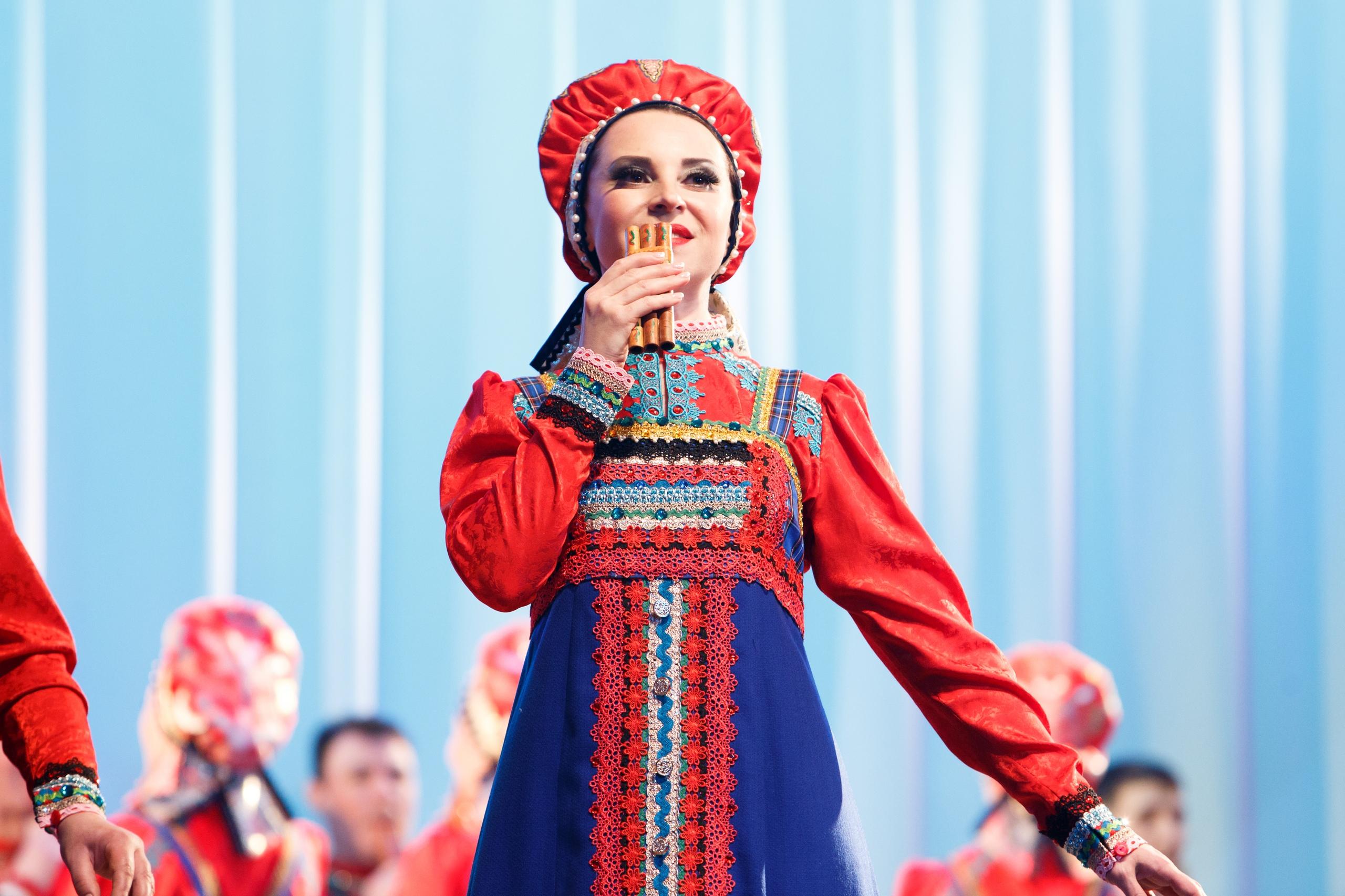 Фото Анны Будиной