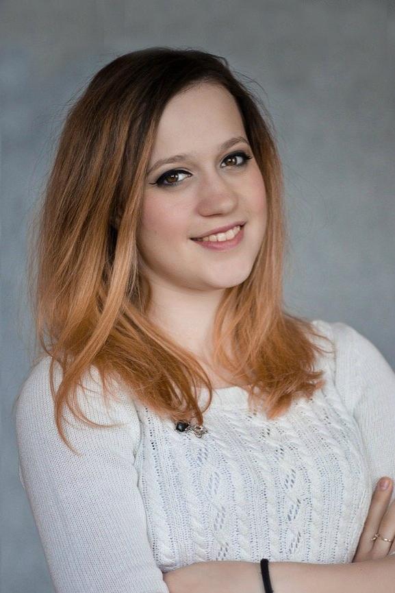 Анастасия Чучалина