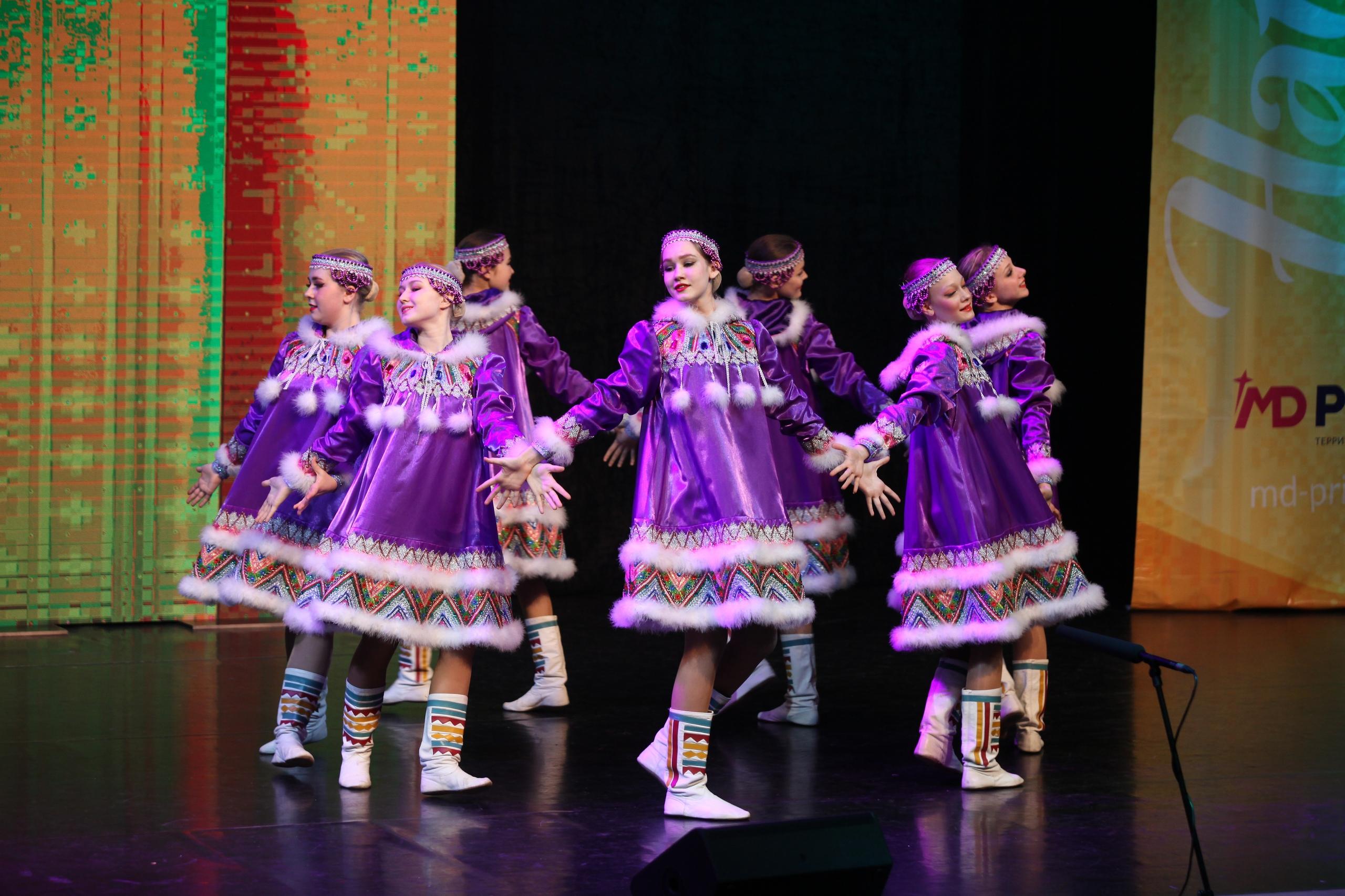 Международного фестиваля-конкурса национальных культур и фольклора «Народные истоки»