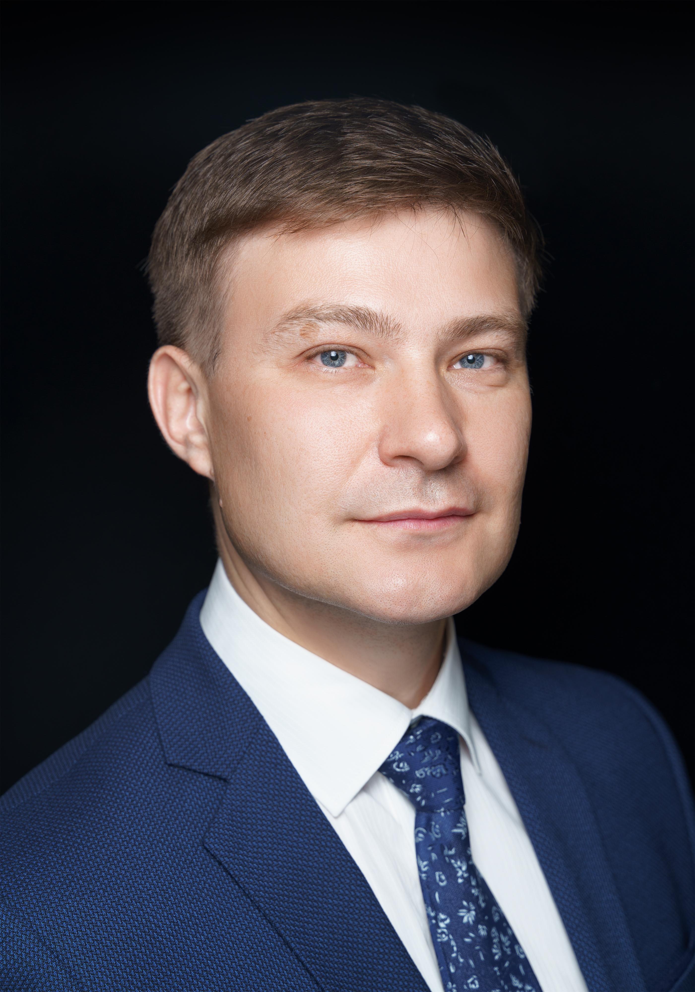 Игорь Маткаримов