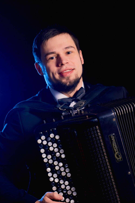 Андрей Плаксюк